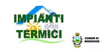 ORDINANZA SINDACALE N.2 DEL 14/04/2021 - ATTIVAZIONE STRAORDINARIA DEGLI IMPIANTI TERMICI DEL TERRITORIO COMUNALE PROROGA ACCENSIONE PER 6 ORE A REGIME PIENO E 6 ORE A REGIME RIDOTTO FINO AL 29-04-2021 COMPRESO