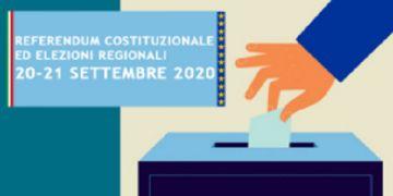 RISULTATI FINALI COMUNE DI MIGNANEGO - Consultazioni elettorali e referendarie del 20 e 21 settembre 2020.